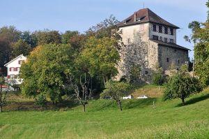 Mörsburg in Winterthur
